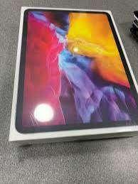 iPad Pro 2020 11inc/128GB/Wifi Only BNiB Apple DiMari TT/KReDiT Bisa