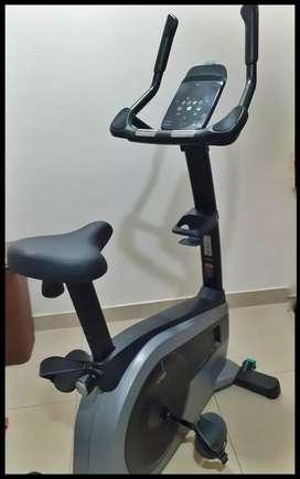 E-Energy Exercise bike (by Decathlon)