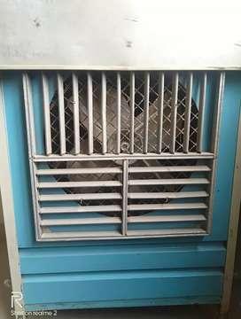 Air water cooler