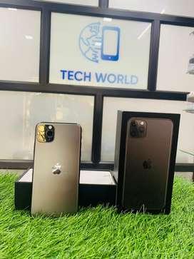 Iphone 11 Pro MAX   64 GB   Grey