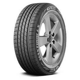 New G.T Radial Imported Tyre exclusive at Techno Tyres