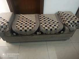 Two seater seti for sale
