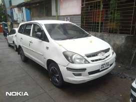 Innova  2.0 g petrol + cng good condition