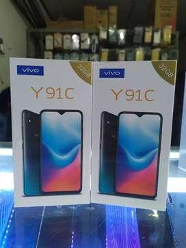 ViVO Y91c (2/32) Baru