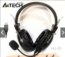 A4TECH HEADPHONE HU30