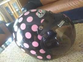 Helm bogo SNI warna hitam