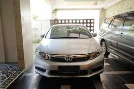 (km 26rb) Honda Civic FB2 1.8L 2012 [low km]