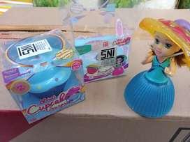 Emco Cupcake mainan anak