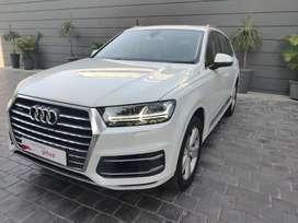 Audi Q7 45 TDI Technology Pack, 2015, Diesel