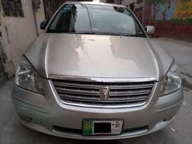 Toyota Premio, 1.4, 2004 Fully Automatic in very Good Condition