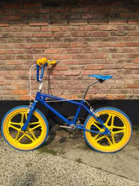 Sepeda BMX ring 20