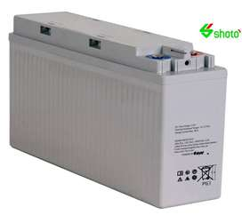 Shoto Battery for Home UPS and Home Solar System.
