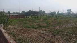 2 marla COMMERCIAL plot for at Sandal Residencia sale price , 5000000