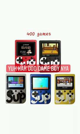 Game 400 in 1 bisa main di tv