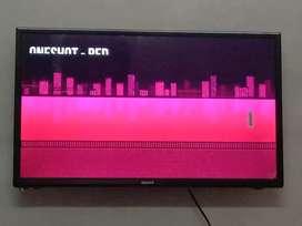 Diwali Offer    24 inch= normal Sony panel== LED
