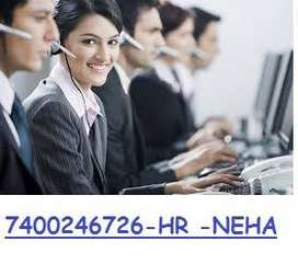 bpo call center language hindi english marathi job male & female only