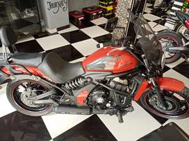 Kawasaki Vulcan S for sale in Brand new condition