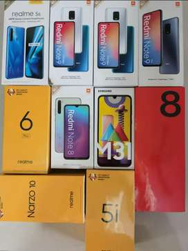 Online all phone available at best rate