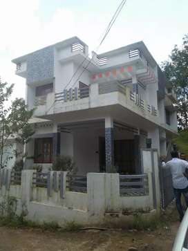 5 cent house for sale in edavetty