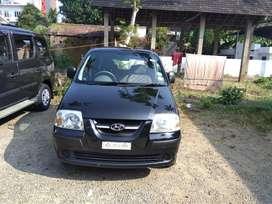 Hyundai Santro Xing GLS, 2006, Petrol