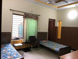 Rooms Boys Hostel