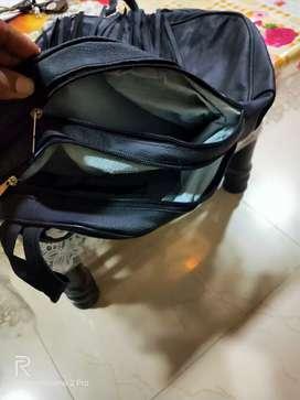 Fationable bag pak