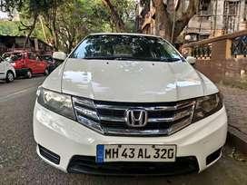 Honda City 1.5 S Manual, 2012, CNG & Hybrids