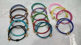 Gelang Charm Colourful Youth Imut Cute Miss Iconic