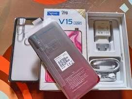 Vivo V15 6/64 Red cek unit