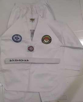 Baju Taekwondo M