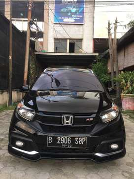 Mobilio RS Automatic 2017