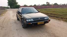 Honda Accord 1988 Ex