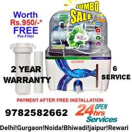 Last unit summer sale Ro water purifier