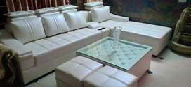 Sofa Set New Design. DJ