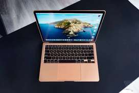Beli MacBook Pro Air iMac Retina/Toucbar Normal Rusak Minus 24Jam