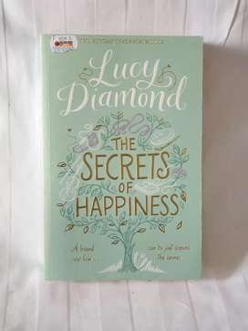 Novel -The Secret of Happiness - Lucy Diamond