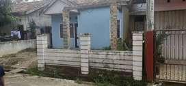Rumah di Kampung Halaman