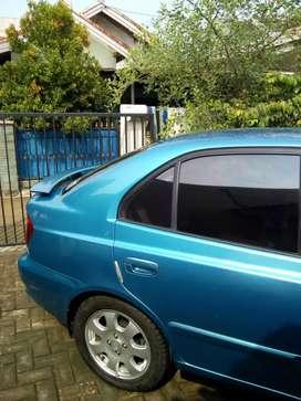 Hyundai Avega low km 2007