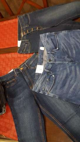 Denim jeans Export quality leftovers, wholesale rate, factory rate