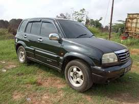 Di Jual Escudo 2.0 th 2001