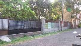 Tanah Luas 396 Meter di Jalan Kripton Sulfat Malang