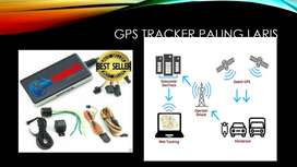 PENGAMAN KENDARAAN GPS TRACKER + PASANG_3DTRACK