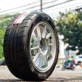 Jual ban mobil merk GT RADIAL CHAMPIRO SX2 Ukuran 225/50 R16