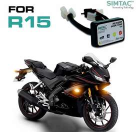 SIMTAC Hazard Flasher  For Yamaha R15 V3