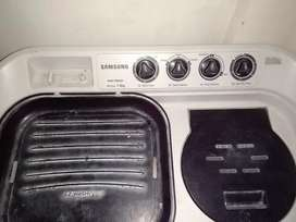 Samsung 7.2 kg washing machine