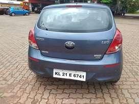 Hyundai I20 i20 Asta 1.2, 2012, Diesel