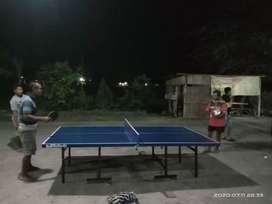 Tenis meja pingpong siap kirim bonus