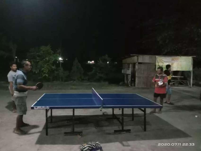 Tenis meja pingpong siap kirim bonus 0