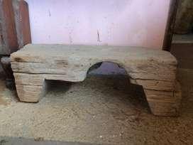 Kursi kayu jati