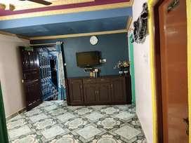 1BHK flat for sale in moddi mandopa